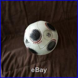 Adidas Europass Official match ball 2008