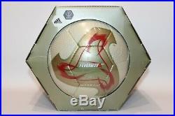 Adidas Fevernova 2002 FIFA World Cup Official match Ball Football Korea/Japan