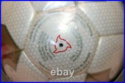 Adidas Fevernova Boxed New Unused Plastic Fifa World Cup 2002 Japan Korea Boxed