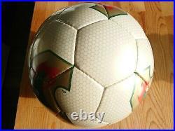 Adidas Fevernova OMB Matchball WM World Cup 2002 Japan-South Korea Box PERFECT