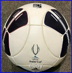 Adidas Final Ball UEFA Super Cup in Monaco 2011 Barcelona Porto Jabulani s5