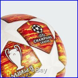 Adidas Final Star Madrid 2019 UEFA Champions League Match Ball OMB