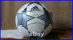 Adidas Finale 08 Official Match Ball Roteiro Jabulani Europass Teamgeist Speedc
