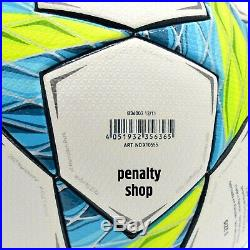 Adidas Finale 12 Munich UEFA Champions League Official Match Ball X10555 RARE