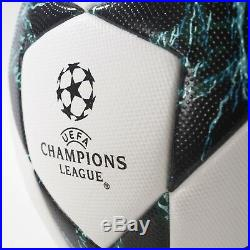 Adidas Finale 17-UEFA Champions League Soccer OMB Official Match Ball BP7776