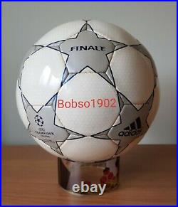 Adidas Finale 1 Champions League Official Match Ball V1 Incredibly Rare