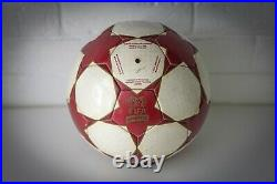 Adidas Finale 2004 Champions League official match ball (slightly used)
