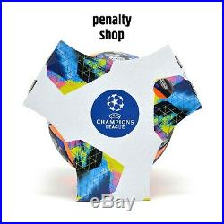 Adidas Finale 20 UEFA Champions League Winter Official Match Ball DY2561 RARE