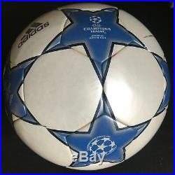 Adidas Finale 5 Official Match Ball UEFA Champions League 2005/2006