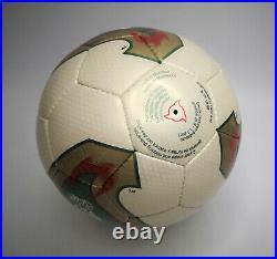 Adidas Fußball Fevernova WM 2002 World Cup Official Matchball