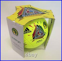 Adidas Fußball Katlego Africa Cup 2013 Official Matchball