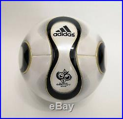 Adidas Fußball Teamgeist WM 2006 Official Matchball