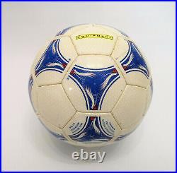 Adidas Fußball Tricolore WM 1998 Official Matchball