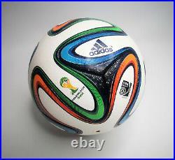 Adidas Fussball Brazuca WM 2014 Official matchball