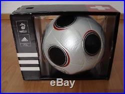Adidas Fussball Europass 2008 EM Euro Austria/Switzerland Offcial Matchball OMB