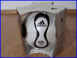 Adidas Fussball Teamgeist 2006 OMB WM Deutschland Official Matchball OMB
