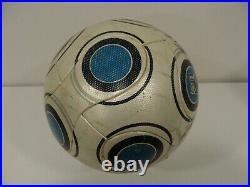 Adidas Fussball Terrapass OMB Europass 2009 Gebraucht Used