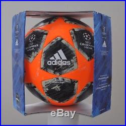 Adidas Fussball UCL Finale 2018-19 OMB Box CW5279