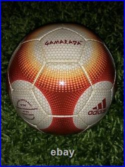 Adidas Gamarada 2000 Sydney Olympics Official Match Ball Football Australia New
