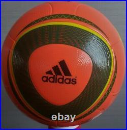 Adidas Jabulani 2010 Liga Sagres Match Ball Size 5