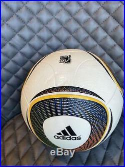 Adidas Jabulani 2010 Official World Cup Match Ball Size 5 (brand New)