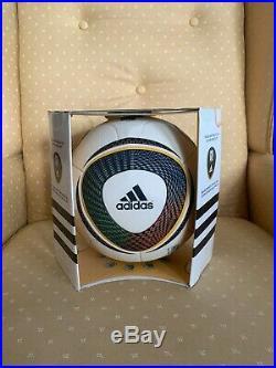 Adidas Jabulani 2010 World Cup Match Ball size 5