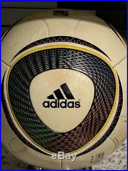 Adidas Jabulani 2010 World Cup South Africa Official Match Ball