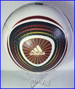 Adidas Jabulani ANGOLA 2009 CAF Official Match Ball