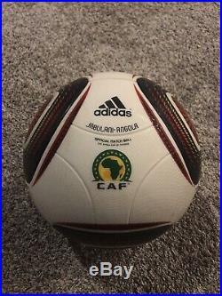 Adidas Jabulani Angola Official Match Ball