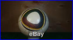 Adidas Jabulani Ball OMB (Finale Speedcell Terrapass Europass Teamgeist)
