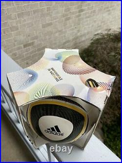 Adidas Jabulani Fifa World Cup 2010 Official Match Ball Replica Original Box