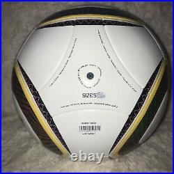 Adidas Jabulani Football Official Soccer Ball Size 5 South Africa World Cup 2010