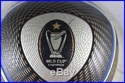 Adidas Jabulani MLS Final Cup Champion Official Match Ball FIFA 2010-2011 RARE