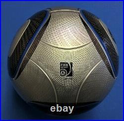 Adidas Jabulani Mls Cup Final Official Matchball Omb Speedcell Footgolf Neu