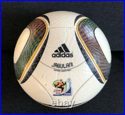 Adidas Jabulani Offical Match Ball FIFA South Afrika 2010 Air hold 1-2 Hours
