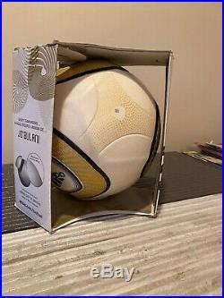 Adidas Jabulani Official Match Ball