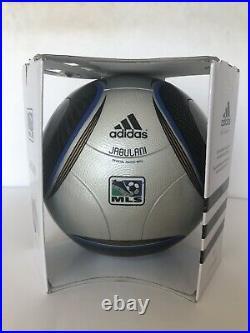 Adidas Jabulani Official Match Ball 2010 MLS Finals E33352