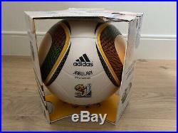 Adidas Jabulani Official Match Ball OMB + Box