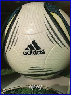 Adidas Jabulani Omb Match Ball WORLD CUP 2010 SPEEDCELL foot golf