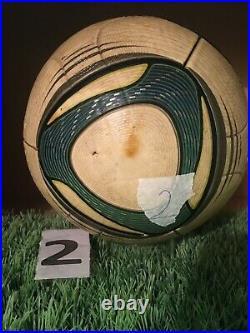 Adidas Jabulani Omb Match Ball WORLD CUP 2010 SPEEDCELL footgolf Official Match