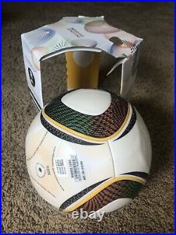 Adidas Jabulani South Africa FIFA Approved World Cup