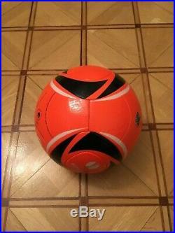 Adidas Jabulani WINTER Omb Match Ball Europa League 2010 SPEEDCELL Official s. 5