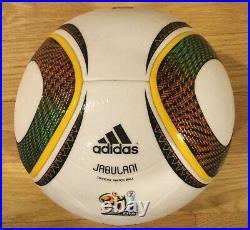 Adidas Jabulani World Cup 2010 Official Match Soccerball