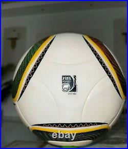 Adidas Jabulani World Cup 2010 Official Match Soccerball South Africa