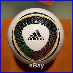 Adidas Jabulani art. No. V00816 Training camp ball