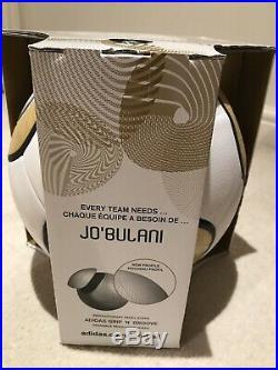 Adidas JoBulani / Jabulani 2010 World Cup Final Official Match Ball BNIB
