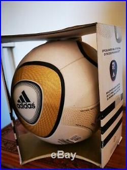 Adidas Jo'bulani 2010 Very Rare FIFA World Cup Official Final Match Ball