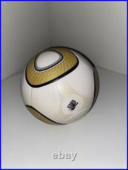 Adidas Jobulani Official Match Ball (teamgeist Jabulani 2010 World Cup)