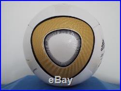Adidas Jobulani World Cup Final 2010 Matchball With Imprint. BNIB