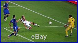 Adidas KICK-OFF Brazuca Final Rio 2014 Official Match Ball No teamgeist jabulani